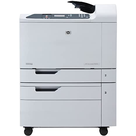 Amazon.com: HP q3933 a Color LaserJet CP6015 x – Impresora ...