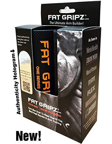 NUEVO Fat Gripz One Series (4.45cm Diametro)