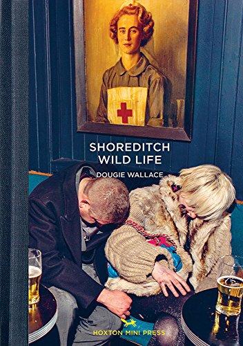 Shoreditch Wild Life - Intake Manifold Press