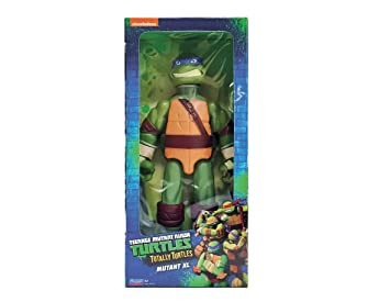 Totally Turtles Mutant XL - Leo: Amazon.es: Juguetes y juegos