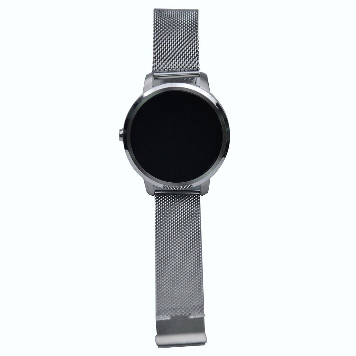 Smart Watch Teléfono Inteligente, Water Resistant Bluetooth Reloj ...