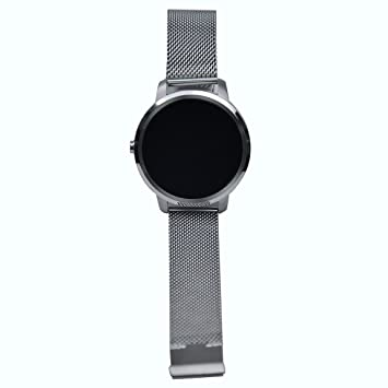 Bluetooth GPS Smart Watch Phone con Activity Tracker ...