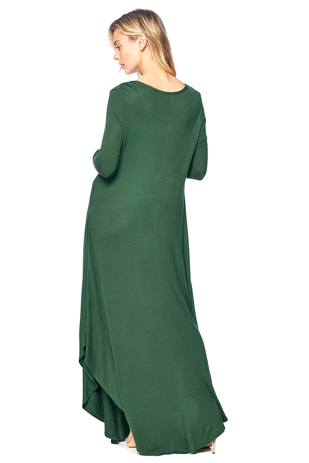 bdc0d9bef0b Where To Find Long Sleeve Maxi Dresses - Data Dynamic AG