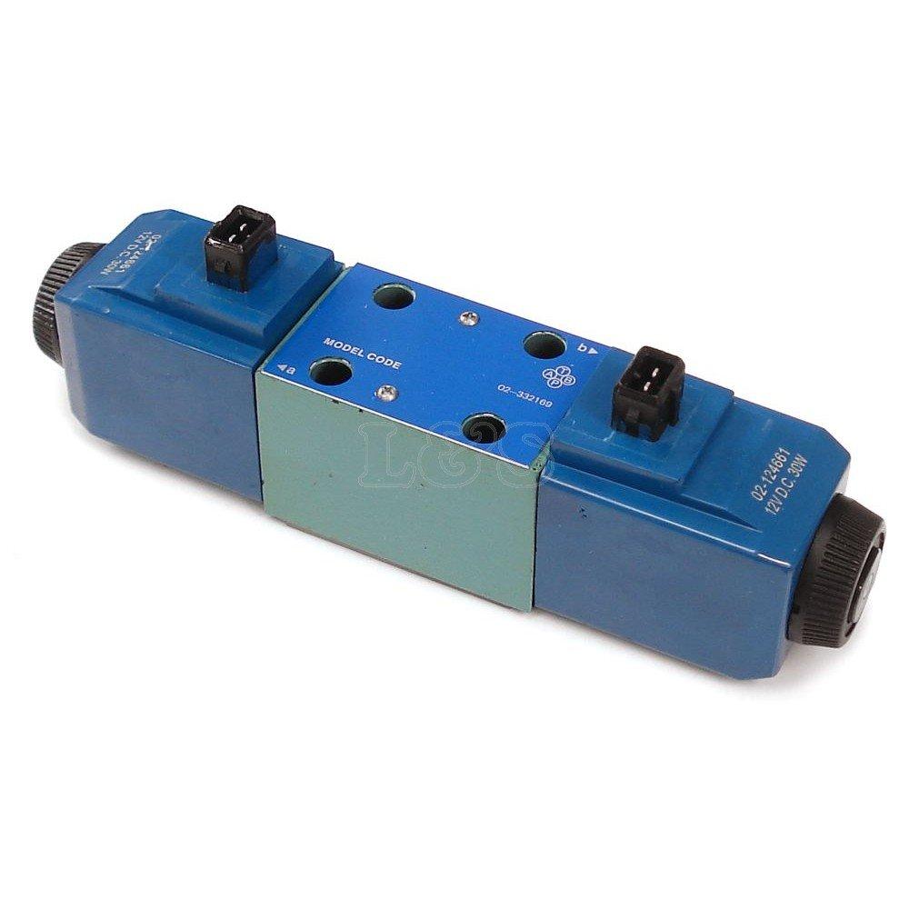ITL Transmission Torque Converter Valve Solenoid Fits