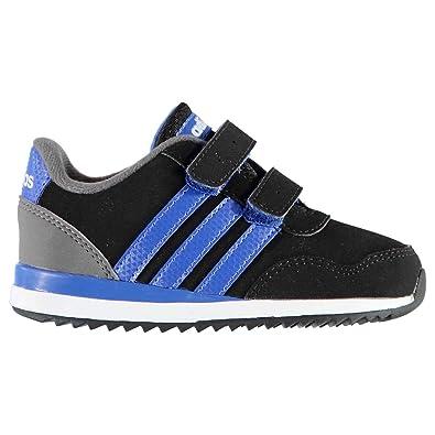 adidas V Jog CMF Inf, Zapatillas Unisex bebé: Amazon.es: Zapatos y complementos