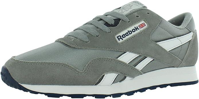 Reebok Classic Nylon, Zapatillas de Trail Running para Hombre: Amazon.es: Zapatos y complementos