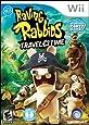 Raving Rabbids Travel in Time - Nintendo Wii