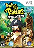 Raving Rabbids Travel in Time - Nintendo Wii