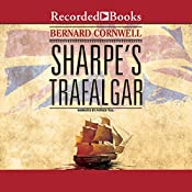 Sharpe's Trafalgar  | Bernard Cornwell