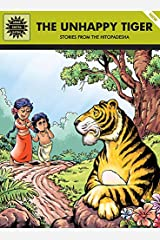 The Unhappy Tiger Kindle Edition
