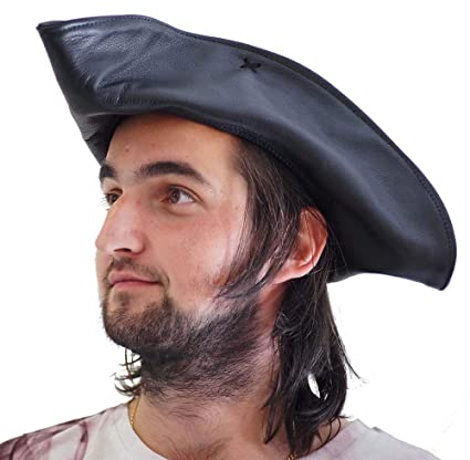 Amazon.com  Pirate-Buccaneer-LARP-SCA-Fancy Dress JACK SPARROW ... cc0b56cce20f