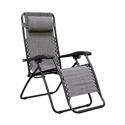 Amazon.com: koonlert14 - Silla reclinable para patio o ...