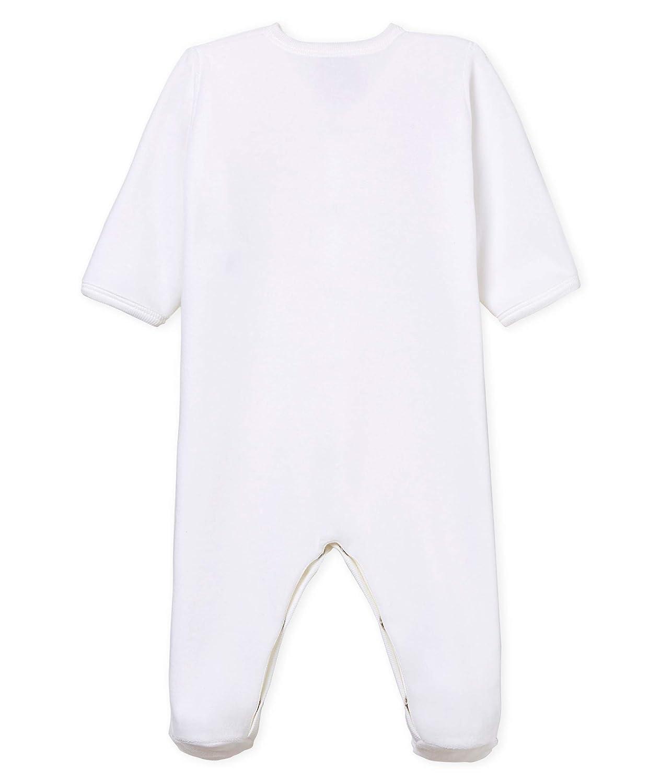 Petit Bateau Unisex Baby Strampler Bibiche