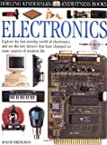 Electronics, Roger Bridgman and Jack Challoner, 0789455986