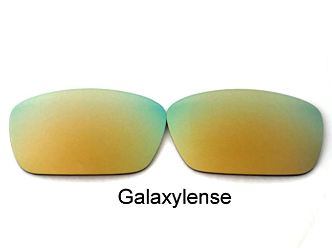 4dab61f900b Image Unavailable. Image not available for. Colour  Galaxy Replacement  lenses For Oakley Fuel Cell Polarized ...