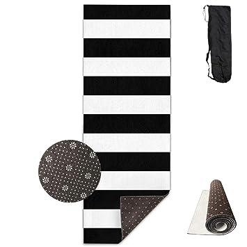 Bag shrot Esterilla de Yoga Antideslizante, diseño de ...