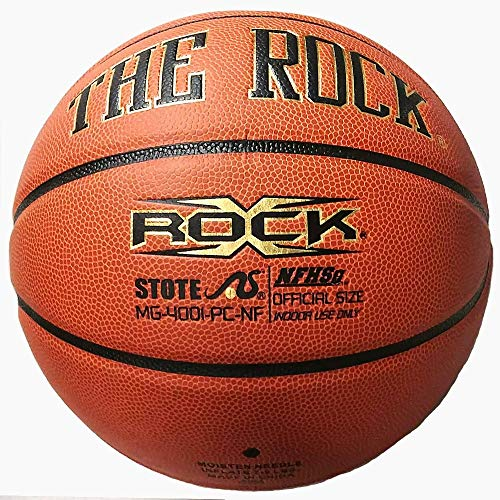 (Anaconda Sports The Rock X Indoor Basketball 29.5