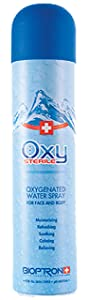 Oxy Sterile Spray by Zepter