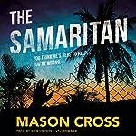 The Samaritan: The Carter Blake Series, Book 2 | Mason Cross