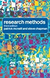 Research Methods 9780415340762