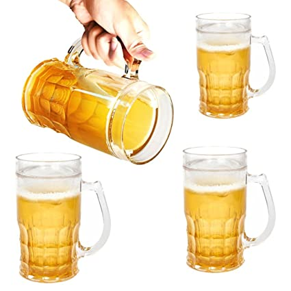 amazon com kraft kulture beer frosty freezer mugs liquid solid