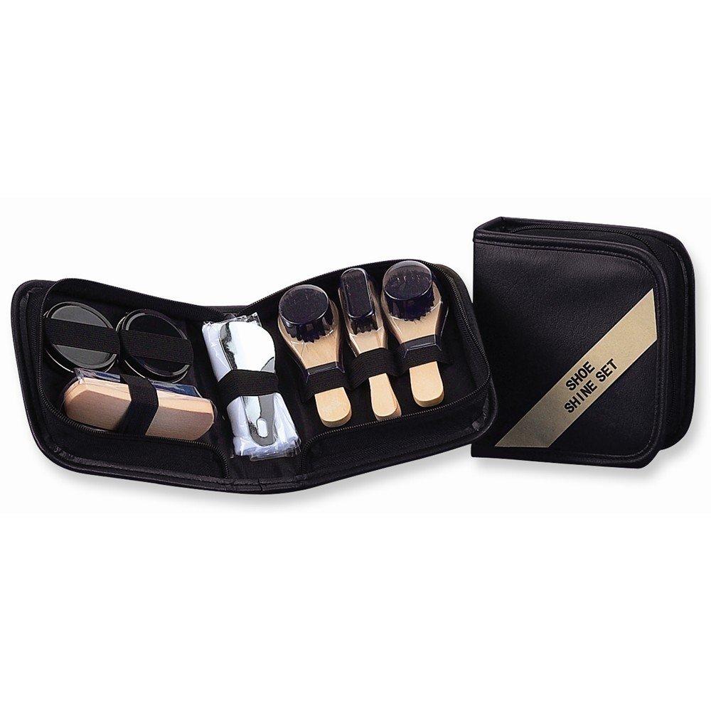 Perfect Jewelry Gift Shoe Shine Set