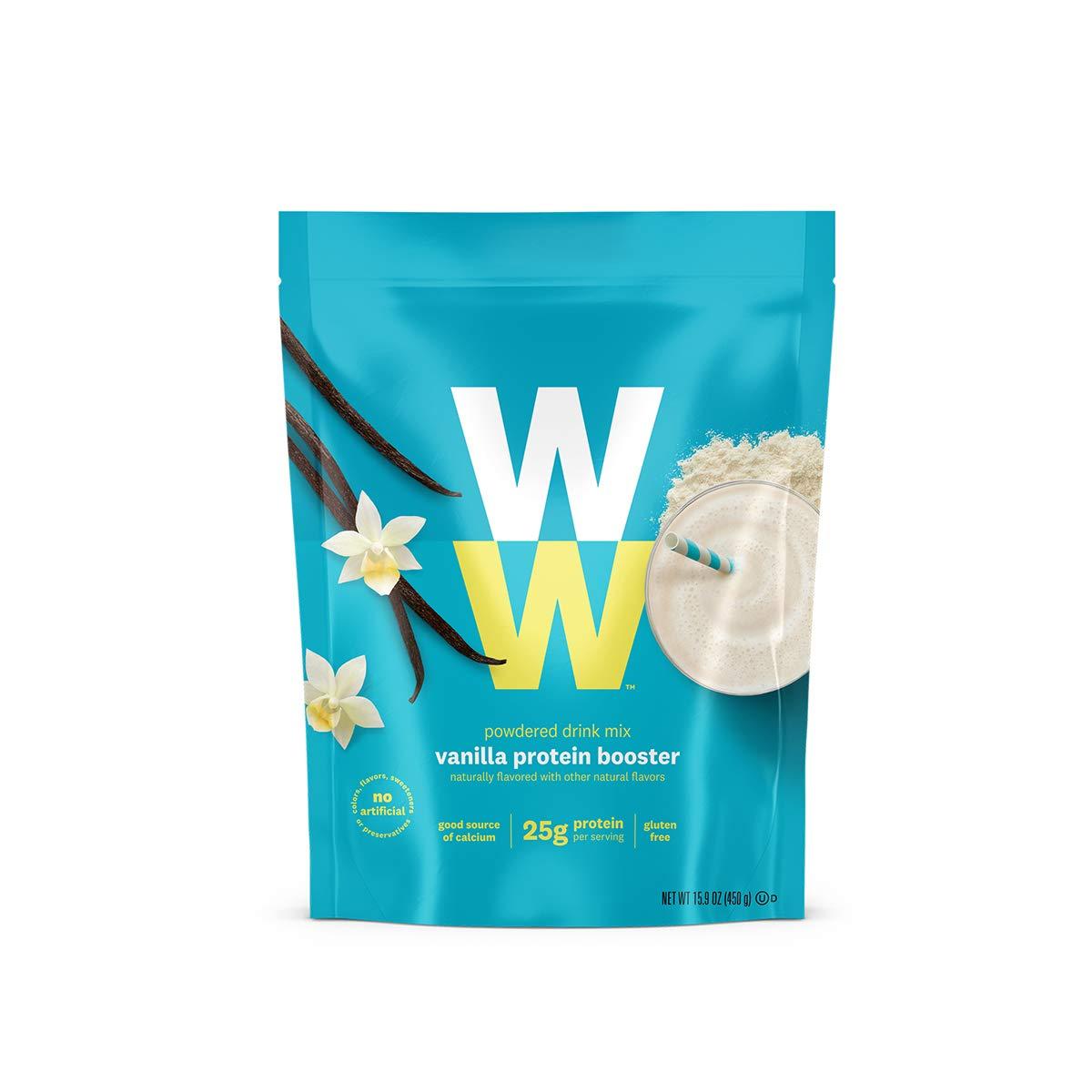Weight Watchers Vanilla Protein Booster