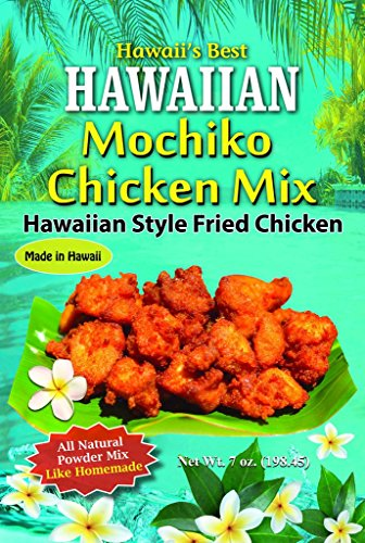 - Hawaii's Best Hawaiian Mochiko Chicken Mix