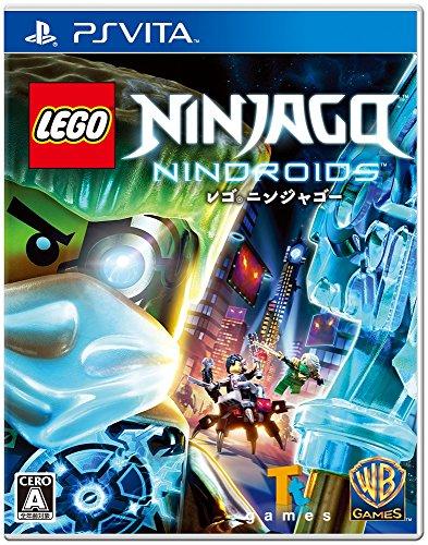 LEGO ニンジャゴー ニンドロイドの商品画像