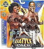 WWE Xavier Woods & RTruth Battle Pack Series 30 In Box On Stock