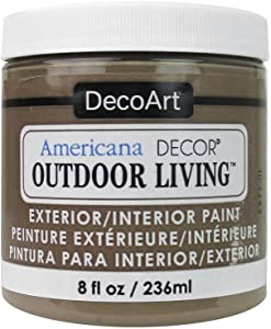 DecoArt Americana Outdoor Living 8oz Pergola