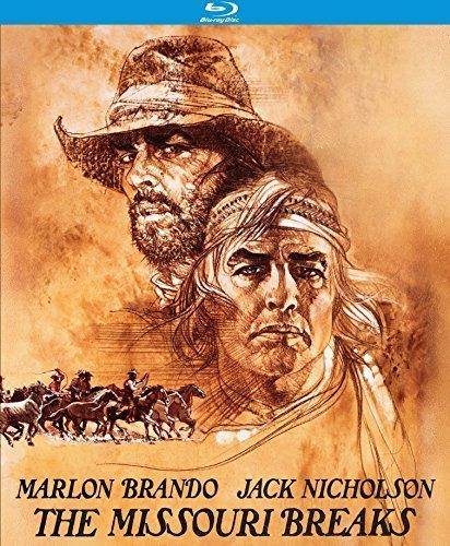 The Missouri Breaks [Blu-ray] by Kino Lorber