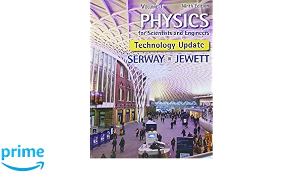 Amazon.com: Bundle: Physics for Scientists and Engineers, Volume 1 ...