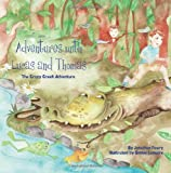 Adventures with Lucas and Thomas, Jonathan Peery, 1439200602