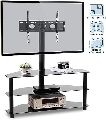 Espresso Altus Plus 58 Floating TV Stand