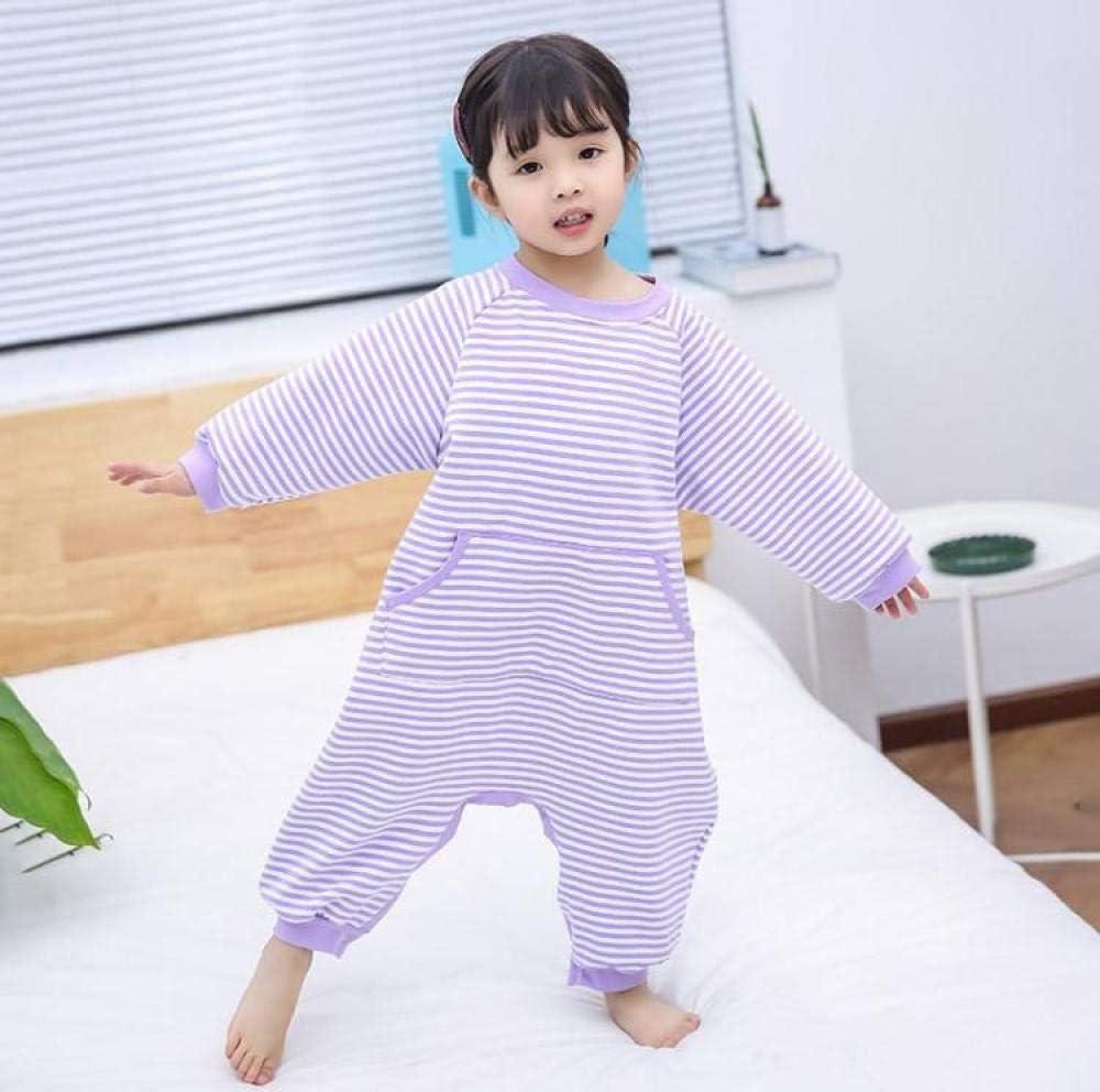 Pijama siamés para niños Saco de dormir para mujer Invierno ...