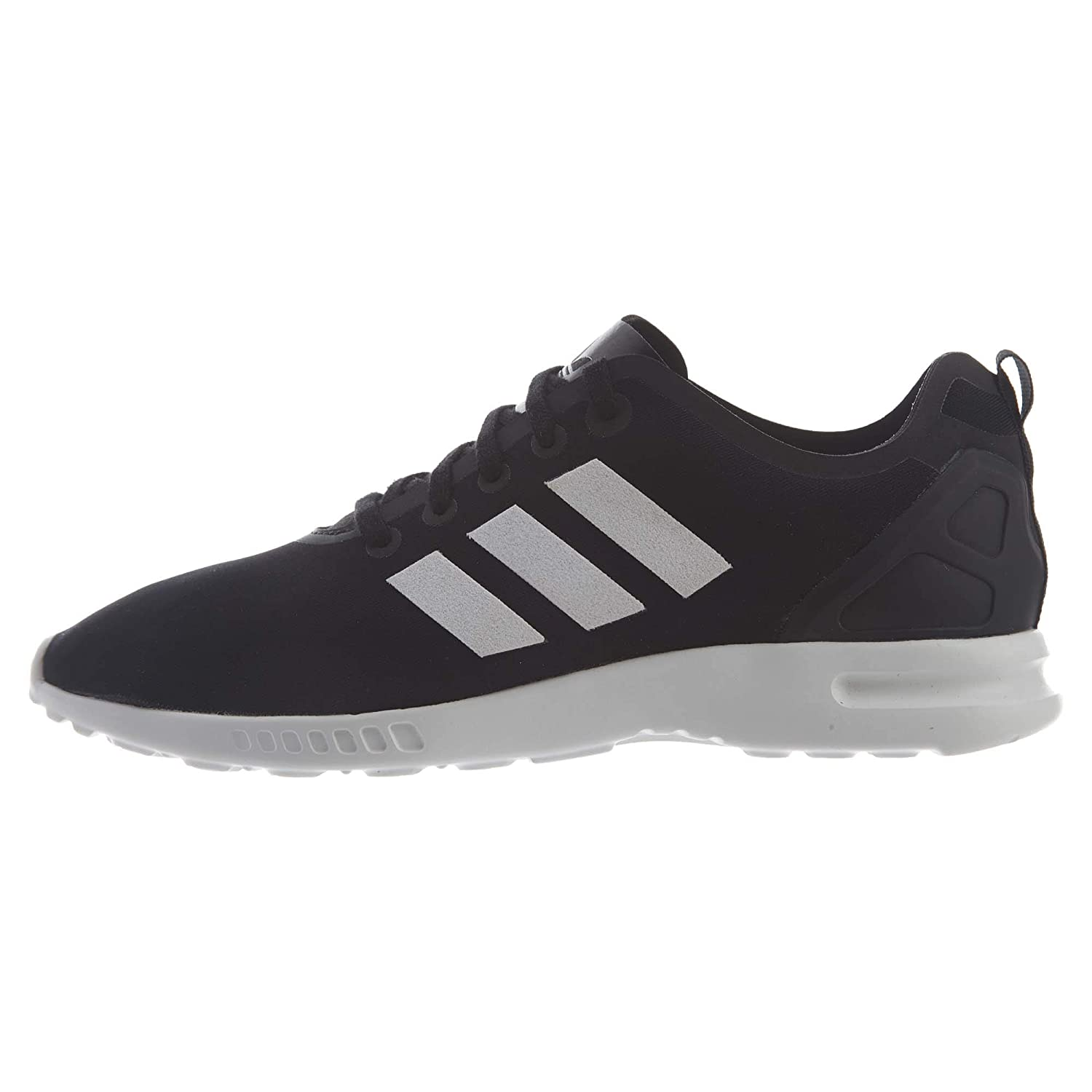 adidas Womens Originals ZX Flux Smooth Shoes #S82884
