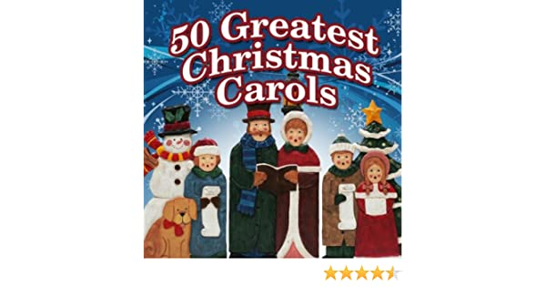 50 greatest christmas carols by the galway christmas singers on amazon music amazoncom