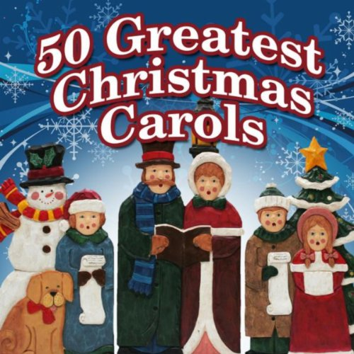 50 Greatest Christmas Carols