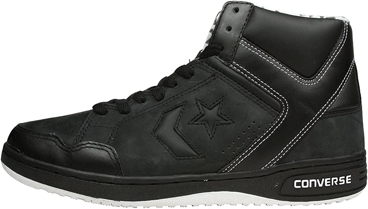 Amazon.com | Converse Weapon 86 Hi | Shoes