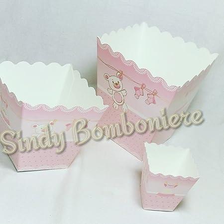 confettata caramelizada Bomboniere Marshmallow bautizo ...