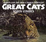 Great Cats, Simon Combes, 0867130482