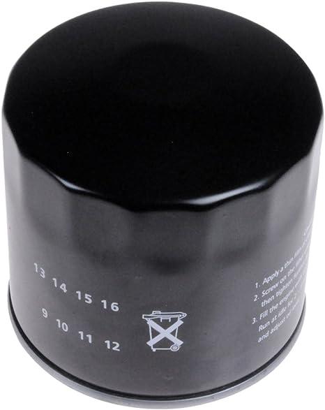 Original MEYLE filtro aceite nissan 36-14 322 0003