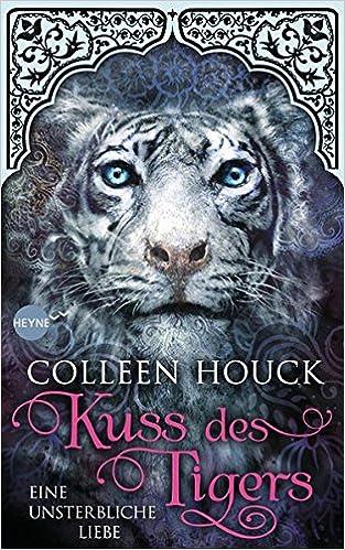 Bildergebnis für kuss des tigers