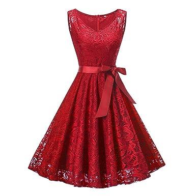 3a4972bcd66c8 ワンピース パーティードレス レディース Plojuxi きれいめ ノースリーブ 大きいサイズ レースドレス 刺繍 タイト フォーマル 20