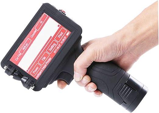 Printer Ink Cartridge for Handheld Inkjet Printer Date Coder Machine
