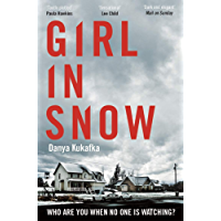 Girl in Snow (English Edition)