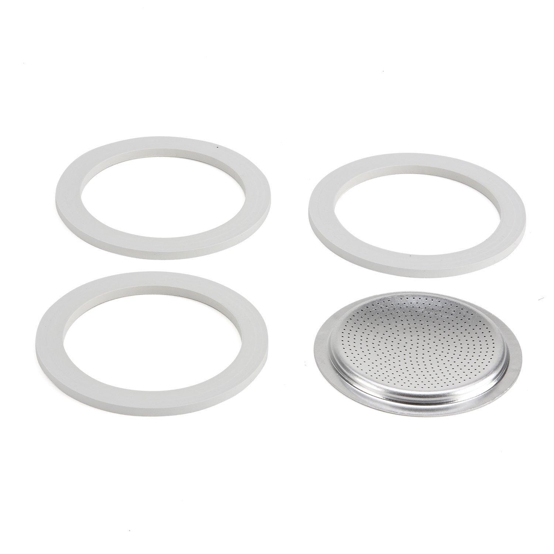 Filter Pack:  Espresso Machine Replacement Parts: Kitchen & Dining