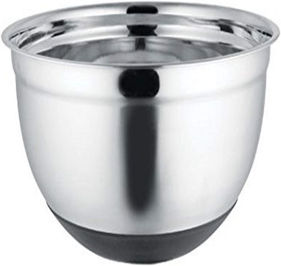 HOME BASICS Mixing Bowl with Anti-Skid Bottom