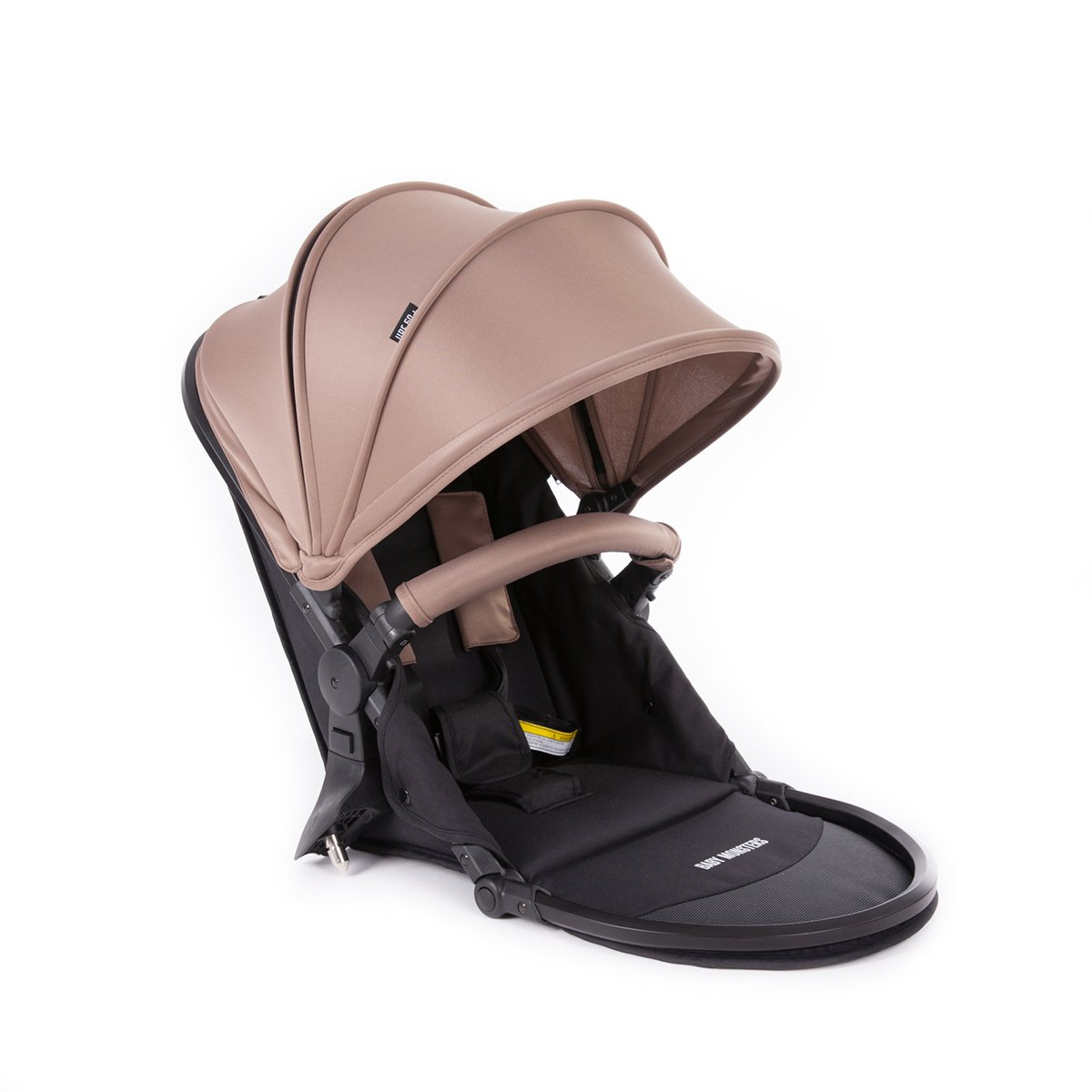Baby Monsters- Tejido Silla Compact (Sand)